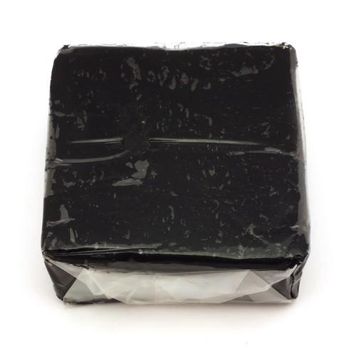 Steamclay - ofenhärtende Modelliermasse schwarz ca. 85g