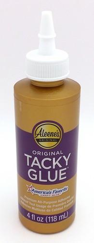 Original Tacky Glue Klebstoff 118 ml 1Stk