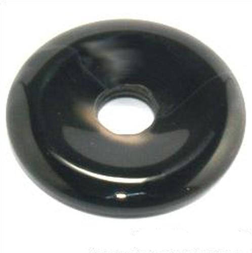 Onyx Donut ca. 40 x 40mm