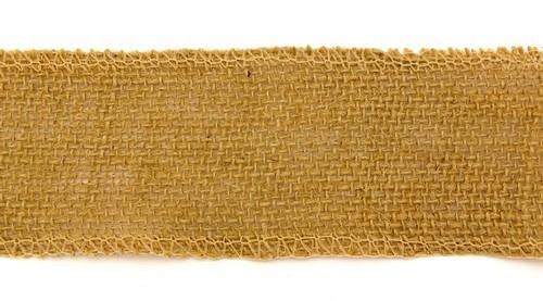 Juteband BREIT ca. 60mm breit 0,5m