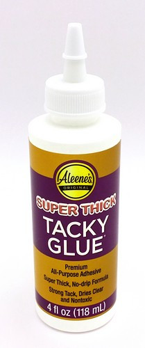 Original Tacky Glue Super Thick Klebstoff 118 ml 1Stk