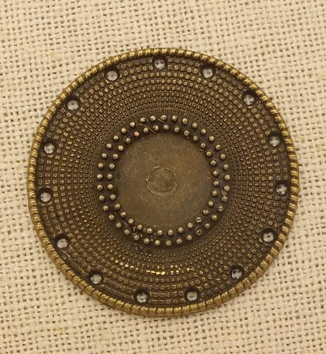 Metallanhänger Ägypten ca.38mm antikfarben