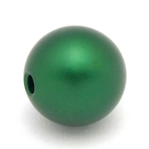 Loxalu® Beads Kugel ca. 10mm grün 1Stk