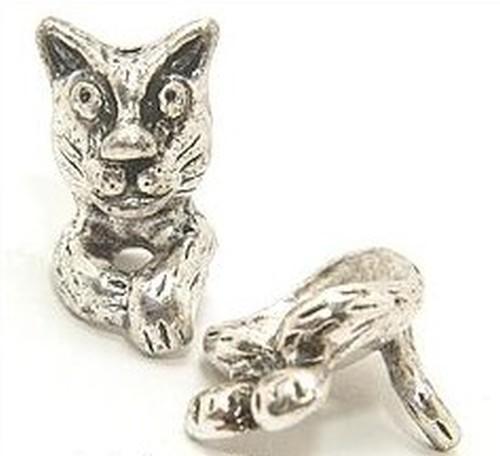 Löwenbaby für Perlen von ca. 12-16mm