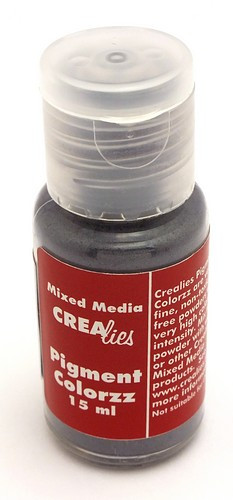 Crealies Pigment Pink-Purple15ml 1Stk