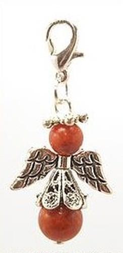 Engel Seraphim Koralle
