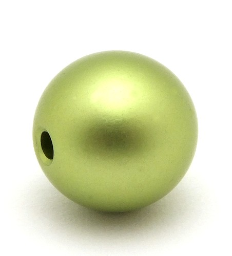 Loxalu® Beads Kugel ca. 10mm apfel 1Stk