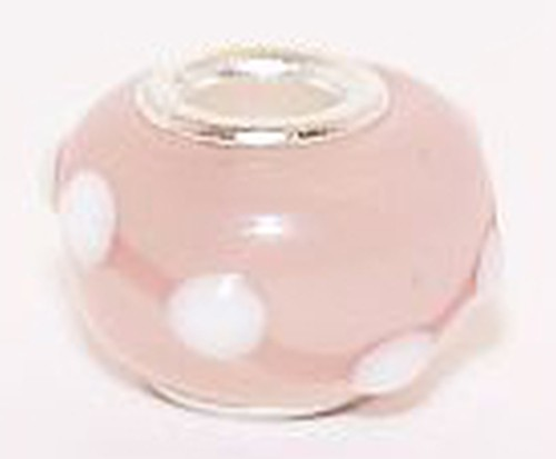 Wechselperle R3 ca. 15mm rosa