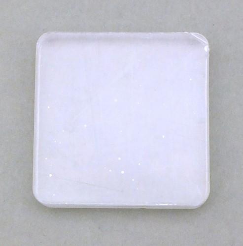 Stempelblock Acryl 5 x 5 cm