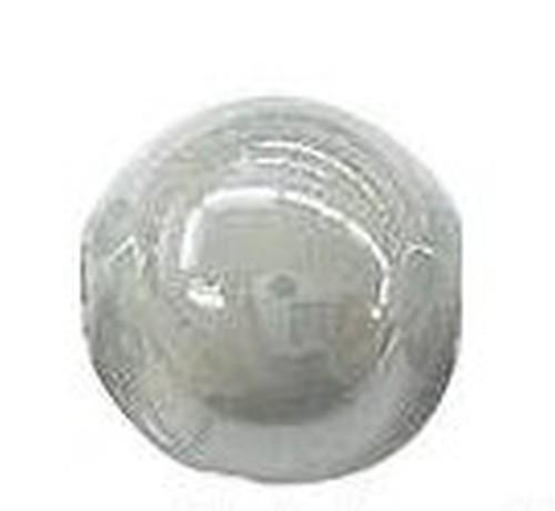Keramikperle Karibu ca. 18mm dust