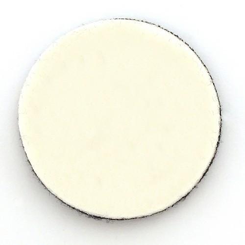 Schaumstoffpad für Tintenmischwerkzeug Ø 30mm 1Stk