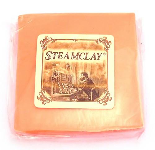 Steamclay® - ofenhärtende Modelliermasse lachsrosa ca.80g 1Stk