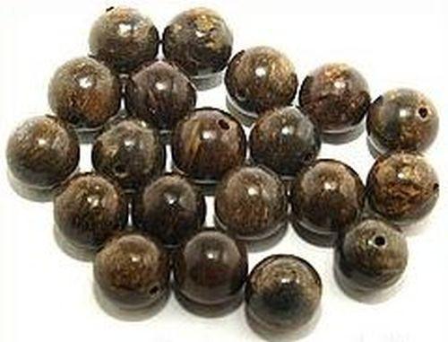 Bronzitkugeln ca. 8mm