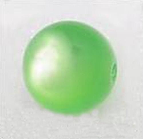 Polar-Perle ca. 17mm #02 maigrün 1Stk