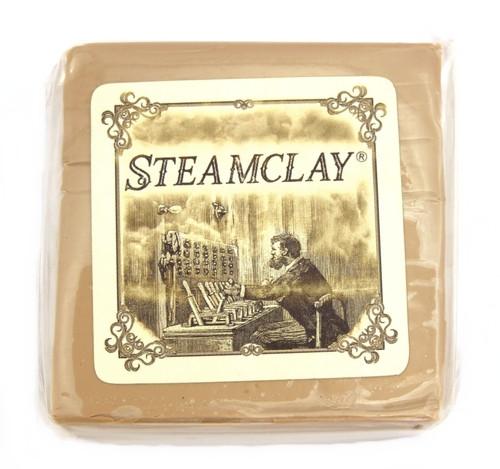 Steamclay® - ofenhärtende Modelliermasse light taupe ca. 85g