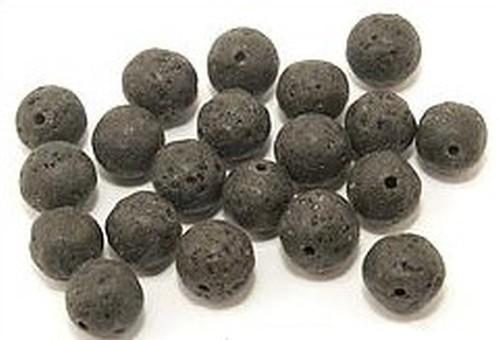 Lava-Kugeln ca. 8mm