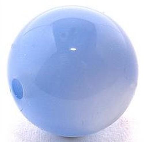 Polar-Perle ca. 17mm #08 hellblau