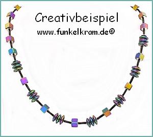 Bild: cb_kette_haematit_ab_ufos_wuerfel_metallscheiben_extraduenn