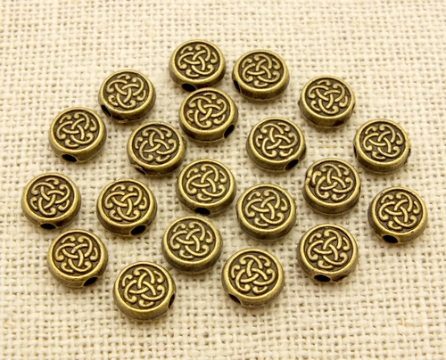 Bild: steampunkmünzen_tribal