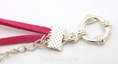 Bild: cb_armband_veloursband_pink_verschlussdetail_b